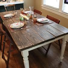 diy outdoor farmhouse table. DIY {Farmhouse Table} Diy Outdoor Farmhouse Table W