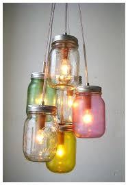 mason jar chandeliers outdoor mason jar lights mason jar chandelier diy instructions