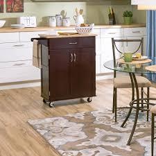 modern portable kitchen island. Kitchen Island Cart With Wood Top Modern Portable Jefferson Country Cottage Design
