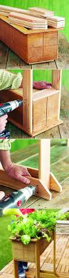 Diy Window Boxes 146 Best Diy Pots Planters Window Boxes Images On Pinterest