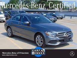 Princeton electrical hvac generator services 908 281 7399. Certified Pre Owned 2018 Mercedes Benz C Class C 300 Sedan In Lawrenceville 13812u Mercedes Benz Of Princeton