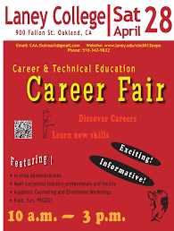 career fair peralta colleges filed under laney college