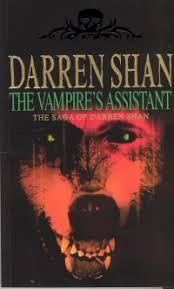 Image result for the saga of darren shan logo