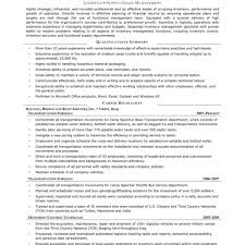 Warehouse Resume Samples Functional Resume Sample Inventory
