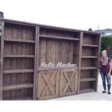 wooden book shelf images luxury reclaimed wood bookshelf awesome diy wall unit new diy shelving unit