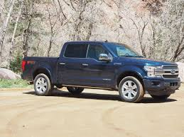 Review: 2018 Ford F-150 Power Stroke diesel has the power for big ...