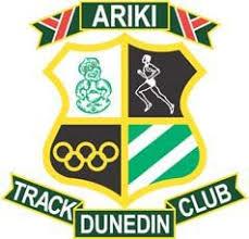 Image result for ariki athletics dunedin nz logo
