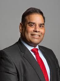 Khalid Mahmood (British politician) - Wikipedia