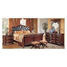 Villa Veneto Cal King Bedroom Set - 4 pc. - Sam's Club