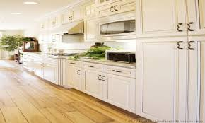 White Kitchen Light Floors 30 Classy Projects With Dark Kitchen
