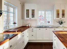 kitchen countertops made of wood 03