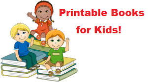printable books for kids coloring for kids free story cards book