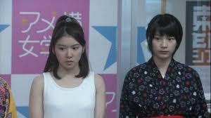「松岡 茉優 顔」の画像検索結果