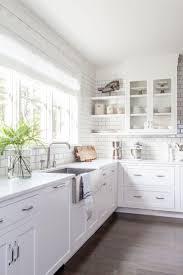 best 25 modern white kitchens ideas on modern kitchen throughout white modern kitchen cabinets 35