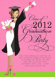 Template Grad Party Invite Template Modern Ideas Invitations For
