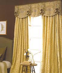 Curtain Patterns Stunning How To Hang Kitchen Curtain Patterns Dearmotorist