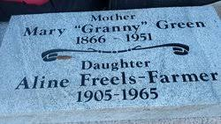 Aline Smith Freels-Farmer (1905-1965) - Find A Grave Memorial