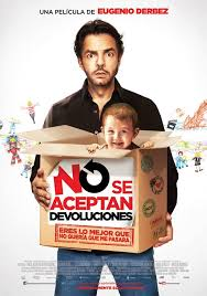Instructions not included - Estreno