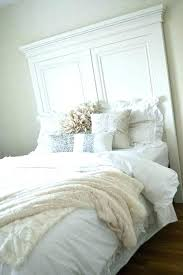 white wood headboards white wood headboard full size stylish wooden headboards for king tall panel queen