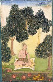 original yoga painting omwoman yoga meditate. Original Yoga Painting Omwoman Meditate 7