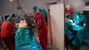 কিডনি প্রতিস্থাপন: আত্মীয় না হলেও রোগীকে কিডনি দেয়ার বৈধতা দিয়ে আদালতের  রায় - BBC News বাংলা