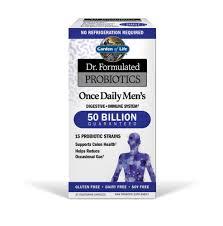 more views garden of life dr formulated probiotics