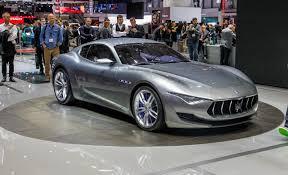 maserati coupe 2018. Perfect Maserati 2018 Maserati GranTurismo Autoshow Pictures In Maserati Coupe