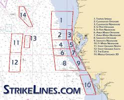 Fishing Charts And Numbers The Hull Truth Boating And