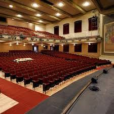 Capitol Theater Slc Seating Chart Setting The Stage Does Salt Lake Valley Need A New