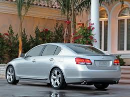 Lexus GS 430 technical details, history, photos on Better Parts LTD