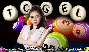 Dampak Negatif Akibat Bermain Judi Togel Online | Pangeran Bandar Togel