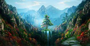 4k Wallpaper Nature