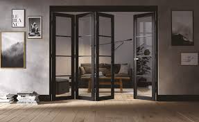 bi fold the perfect door for your