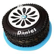Coolest Birthday Cake Designs