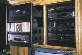 audio equipment rack. Wall_rack Audio Equipment Rack E