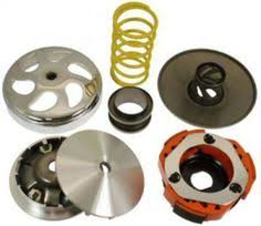 scooter big bore kit 100cc 50mm bore qmb139 gy6 scooter jaguar power sports hoca performance transmission kit