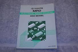mr repair manual
