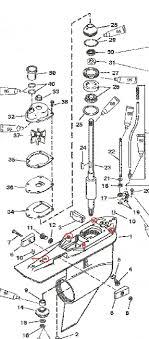 mercury 40 elpto engine diagram circuit diagram symbols \u2022 Trailer Wiring Harness at 50elpto Wiring Harness