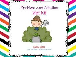 Problem And Solution Problem Solution Reading Skills