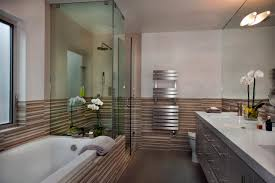 Useful Modern Master Bathroom Bathrooms HGTV Www