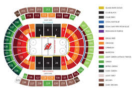 New Jersey Devils Seating View Ccccb2dd767 Pretty Nice