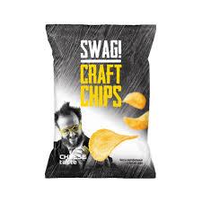 Купить <b>Чипсы Swag</b> картофельные со Вкусом Сыра 70г с ...