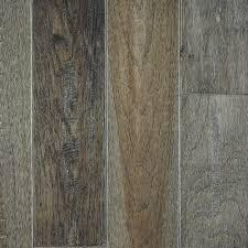 blue ridge hardwood flooring hickory herie grey solid hardwood flooring 5 in x 7