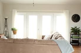 Ikea Living Room Curtains Living Room Curtains The Wood Grain Cottage