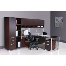 office wall cabinet. Wonderful Wall Beautiful Sleek Stylish Wooden Filing Cabinets Modern Office Room  Decoration Abstract Wall Painting Black Comfortable Throughout Office Wall Cabinet E