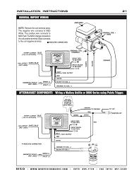 diagrams 547353 mallory unilite distributor wiring diagram mallory ignition coil wiring diagram at Unilite Wiring Diagram