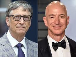 Jeff Bezos Net Worth Now $141 Billion ...