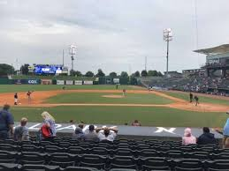 Photos At Arvest Ballpark