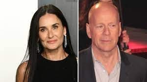 Demi Moore und Bruce Willis: Besonderes ...
