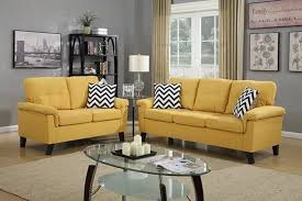 yellow living room furniture. Image Of: Yellow Sofa Living Room Furniture A